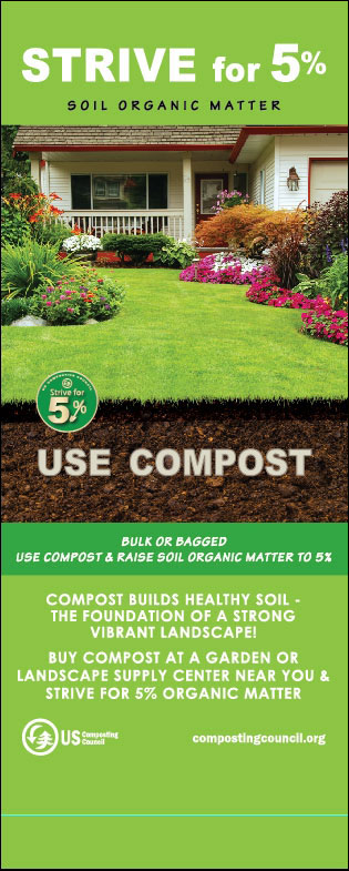 Consumer Compost Use Program