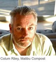 Colum Riley